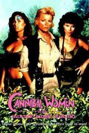 Kannibalinnen im Avocado-Dschungel des Todes