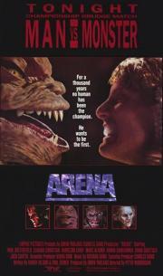 Alle Infos zu Arena - Todesmatch der Giganten