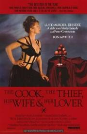 Alle Infos zu Der Koch, der Dieb, seine Frau und ihr Liebhaber