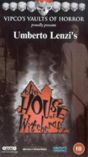 Ghosthouse 4 - Haus der Hexen