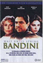 Warte bis zum Frühling, Bandini