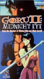 Goku - Midnight Eye