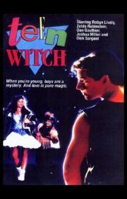 Teen Witch - Hokuspokus in der High School