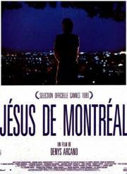 Alle Infos zu Jesus von Montreal