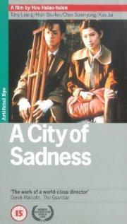 Die Stadt der Traurigkeit