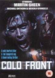 Cold Front - Ein Killer läuft Amok
