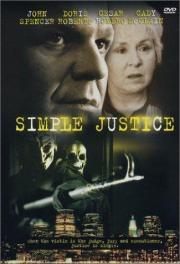 Simple Justice - Eine Familie rächt sich