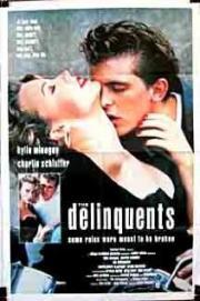 The Delinquents - Sie sind jung und wollen frei sein