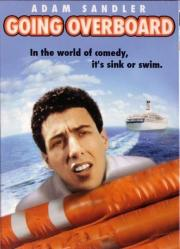 Adam Sandler's Love Boat