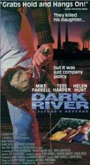 Die Unheimliche Verseuchung des Dark River
