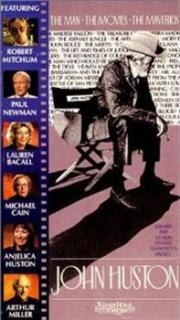 John Huston - Filmregisseur und Lebenskünstler