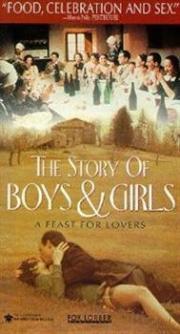 Eine Geschichte von Männern und Frauen