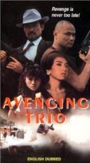 Avenging Trio