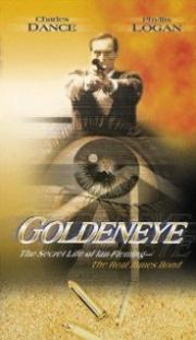 Goldeneye - The Secret Life of Ian Fleming