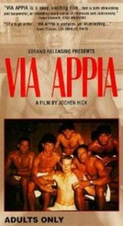 Alle Infos zu Via Appia