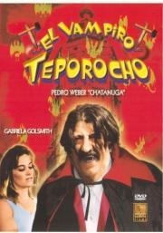 Vampiro teporocho, El