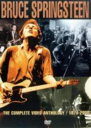 Bruce Springsteen - Video Anthology 1978-1988