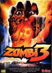 Alle Infos zu Zombie 3