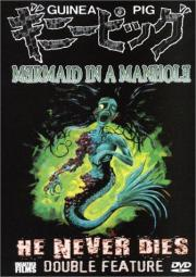 Alle Infos zu Guinea Pig - Mermaid in the Manhole