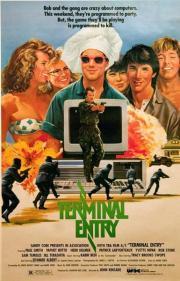 Terminal Entry - Das Spiel mit dem Terror