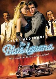 Blue Iguana oder Der Sarg ist himmelblau