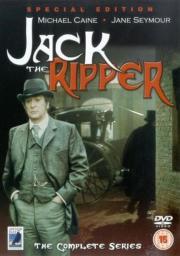 Alle Infos zu Jack the Ripper - Das Ungeheuer von London