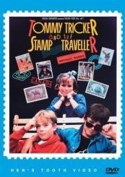 Alle Infos zu Tommy Tricker und die Briefmarkenbande