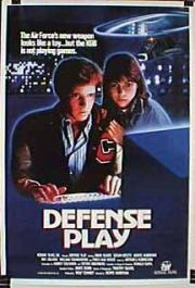 Defense Play - Mörderische Spiele