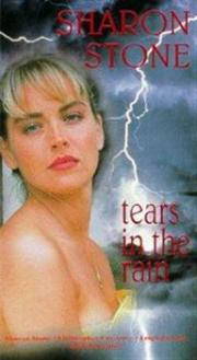 Und die Tränen vergehen im Regen