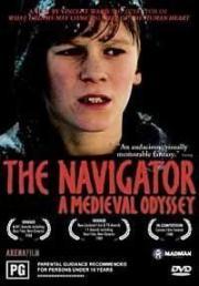 Alle Infos zu Der Navigator - Eine Odyssee durch die Zeit
