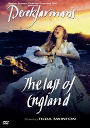 The Last of England - Verlorene Utopien