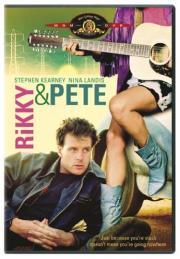 Rikky und Pete