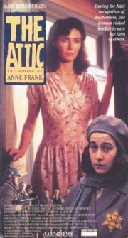 Mein Leben mit Anne Frank