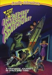 Phantastic Adventure