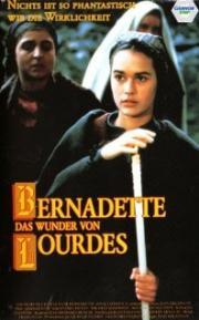 Alle Infos zu Bernadette - Das Wunder von Lourdes