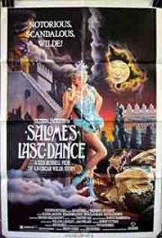 Alle Infos zu Salomes letzter Tanz