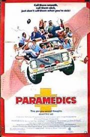 Paramedics - Die Chaoten von der Ambulanz