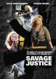 Alle Infos zu Savage Justice