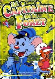 Der Kapitän des Waldes