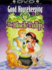 Alle Infos zu Die Schwarze Tulpe