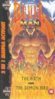 Devilman - Birth