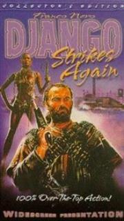 Django's Rückkehr