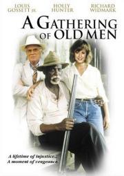 Ein Aufstand alter Männer
