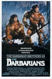 Die Barbaren Film-News