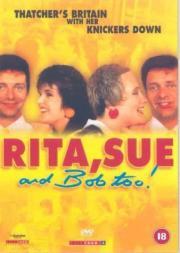 Alle Infos zu Rita, Sue... und Bob dazu