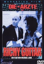 Alle Infos zu Richy Guitar