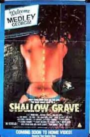 Shallow Grave - Reise in die Hölle