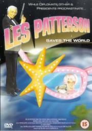 Les Patterson rettet die Welt
