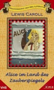 Alice im Land des Zauberspiegels