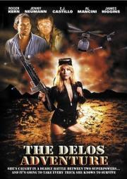 Alle Infos zu Delos - Das größte Abenteuer ihres Lebens
